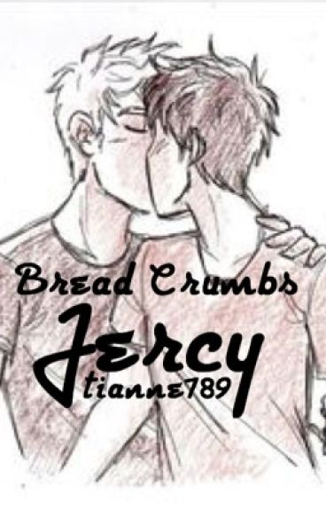 Bread Crumbs - Jercy Coffee shop AU