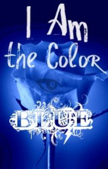 I Am the Color Blue by Sing-Me-a-Song