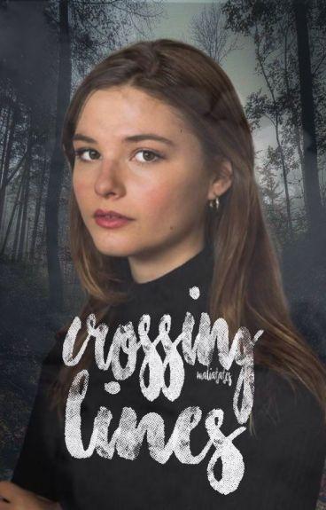 Crossing Lines • Malia Tate [1]
