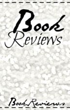Book Reviews by -Book_Reviews-