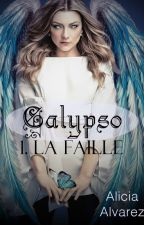 Calypso by AliRosalys