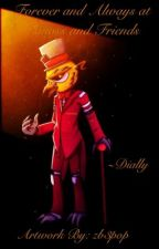Forever and Always at Vanoss and Friends by Dially