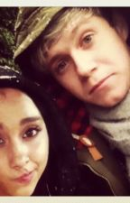 Your My Everything ( A Naill Horan Fan Fic) by Junkfood_lover