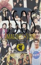 5SOS Imagines+Stuff by calm12712