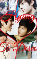 ¡Hyung! Te deseo «MyungYeol» by NCT_Inspirit