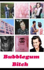 Bubblegum Bitch - l.s by SkylerAnn98