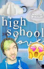 high school love // jelix by MarisaWheeler7