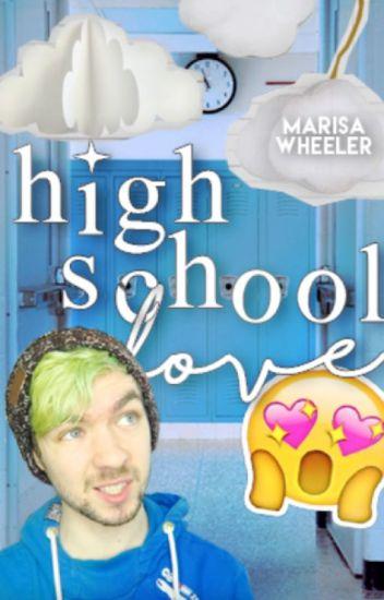 high school love // jelix