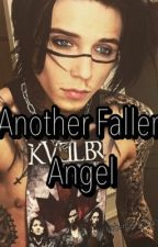 Another Fallen Angel by Robert99YxBW