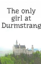The only girl at Durmstrang by Emmserina