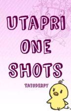 ☆UtaPri Oneshots☆ by TatoDerpy