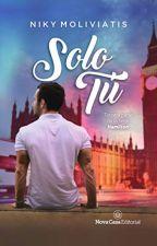 SOLO TÚ © by NikyMoli