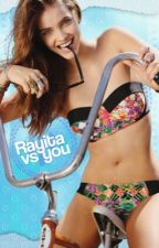 Rayita vs You by -pelotudas