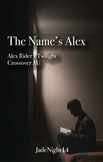 The Name's Alex