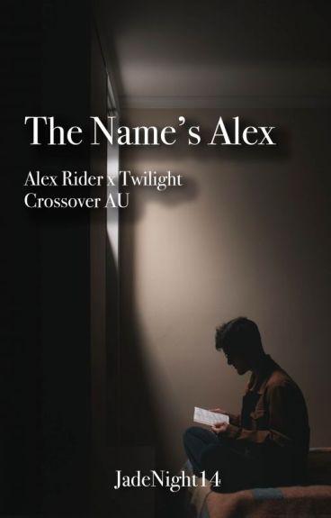 The Name's Alex