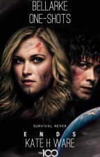 Bellarke One-Shots [A Collection of Stories] by KateHWare