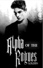 Alpha of the Rogues (Español) by talking2mermaids