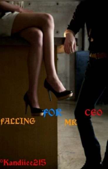 FALLING FOR MR CEO