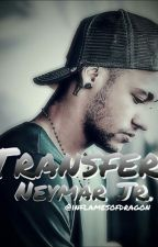TRANSFER|| Neymar Jr. by ValkyriePLeasant13