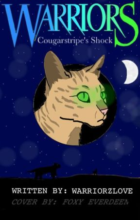 Cougarstripe's Shock (DISCONTINUED) by WarriorzLove