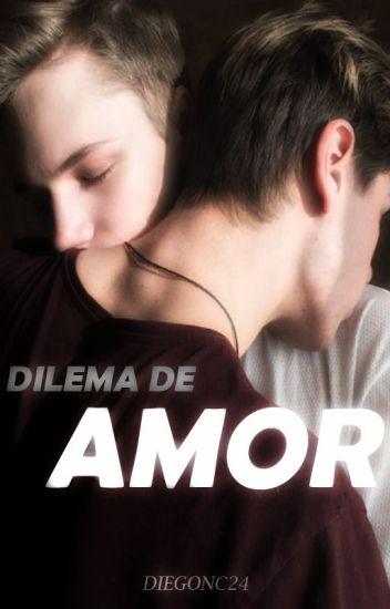 Dilema de Amor [Gay/Yaoi]
