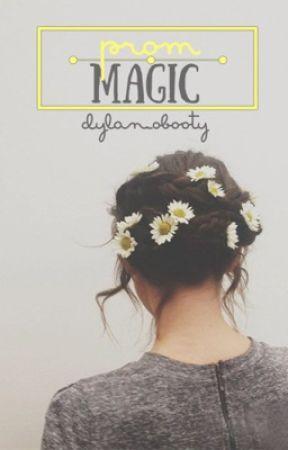 prom magic // stydia // steo by dylan_obooty