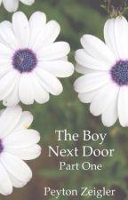 The Boy Next Door (A Thomas Imagine) by thominhoxxdomino