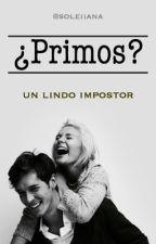 ¿Primos? by soleiiana
