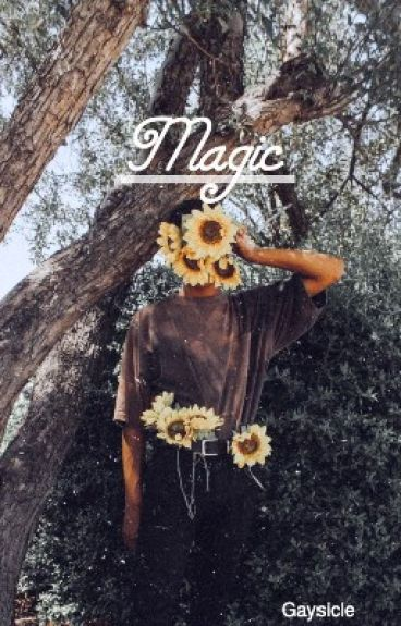 Magic || larry