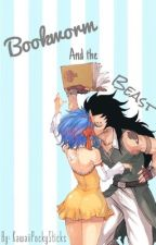 Fairy Tail - Bookworm and the Beast (GaLe/Gajevy Fanfiction) by spicenoodles