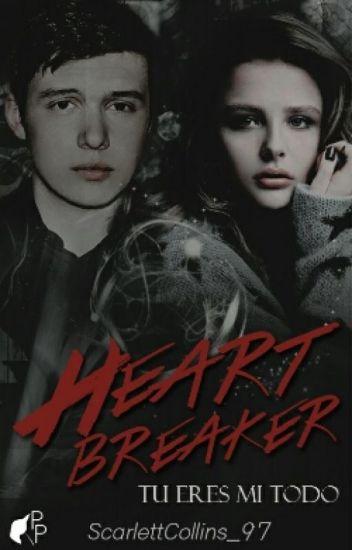 《Heartbreaker》||Nick Robinson|| EDITANDO