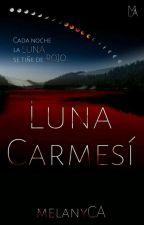 Luna Carmesí  by melanyCA