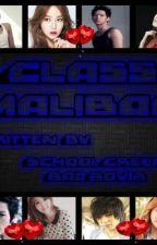 Class Malibog . . by SchoolGreenBadBoy18