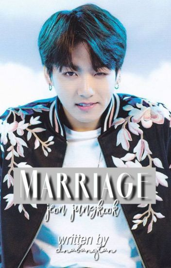 Marriage | jjk √