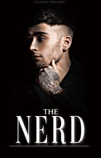 """THE NERD"" ||Ziam Palik/Mayne||Libro 2||"