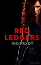 Red Ledgers: a Winter Widow Story by rhxpsxdy