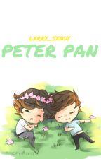 peter pan   l.s. [EN PAUSE] by lxrry_sxndy