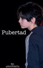 Pubertad (Twincest) by xPAYFORITx