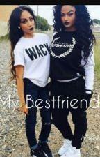 My Bestfriend? *Lesbian* by _QveenShxt_