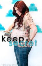 Keep it a secret (The story of a teenage pregnancy) by fallenlove44