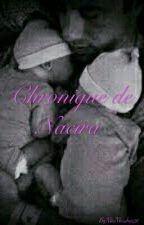 Nacira-Trop D'amour Tue L'amour [Terminée] by NouNousheu26