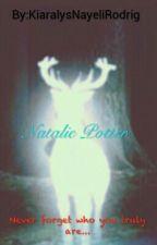 Natalie Potter by KiaralysNayeliRodrig