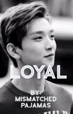 Loyal // {A Seventeen Joshua Fanfic} by MismatchedPajamas