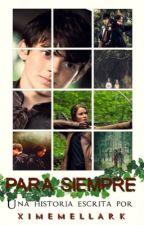 """Las Cronicas de Narnia: """"Para Siempre"""" (Edmund y tu) by ximemellark"""