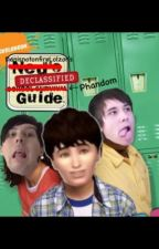 DanisnotonfireLolzor's Classified Phandom Survival Guide by DanisnotonfireLolzor