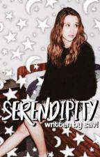 Serendipity ➻ Zach Mitchell by savaannnahhhh_