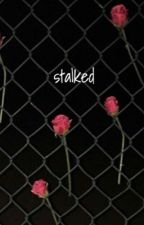 stalked : mc au [completed] by madness-lrh
