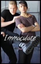 Immaculate (Book 3) by marble-and-blackstar