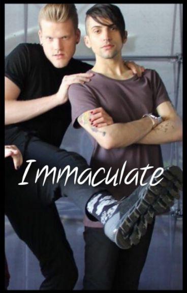 Immaculate (Book 3)
