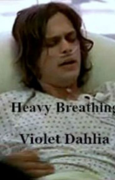 Heavy Breathing (Sick Spencer Reid story)